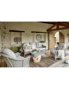 """Salon """"Cottage"""" 5 places L'Estivalier Salons de jardin détente"""