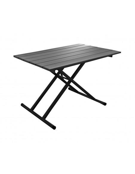 """Table élévatrice """"Pump"""" Pro Loisirs Salons de jardin repas"""