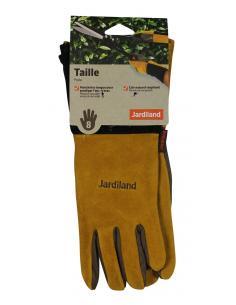 Gants spécial taille Taille 10 Jardiland Habits et protection du jardinier
