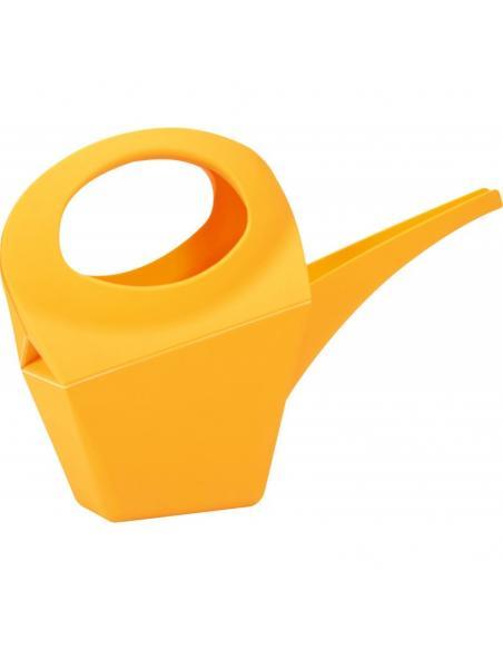Arrosoir Origami Miel 2 L Eda plastiques Arrosoirs et vaporisateurs
