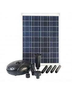 Pompe Solaire Solarmax 2 500 avec accumulateur Ubbink Equipements et accessoires
