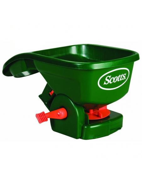 Epandeur porté Handy Green Fertiligène Matériel pour semis