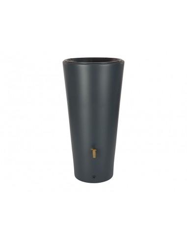 Réservoir Vaso 220L Graphite Garantia Récupérateur d'eau et accessoires