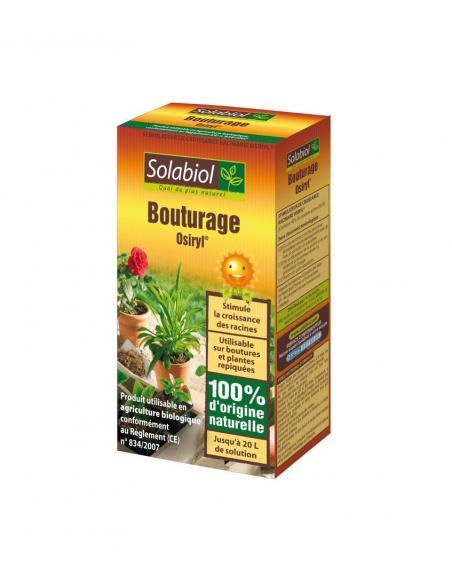 Hormone de bouturage 40ml Solabiol Engrais