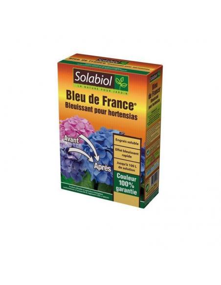 Bleu de France 500gr Solabiol Paillage et amendement