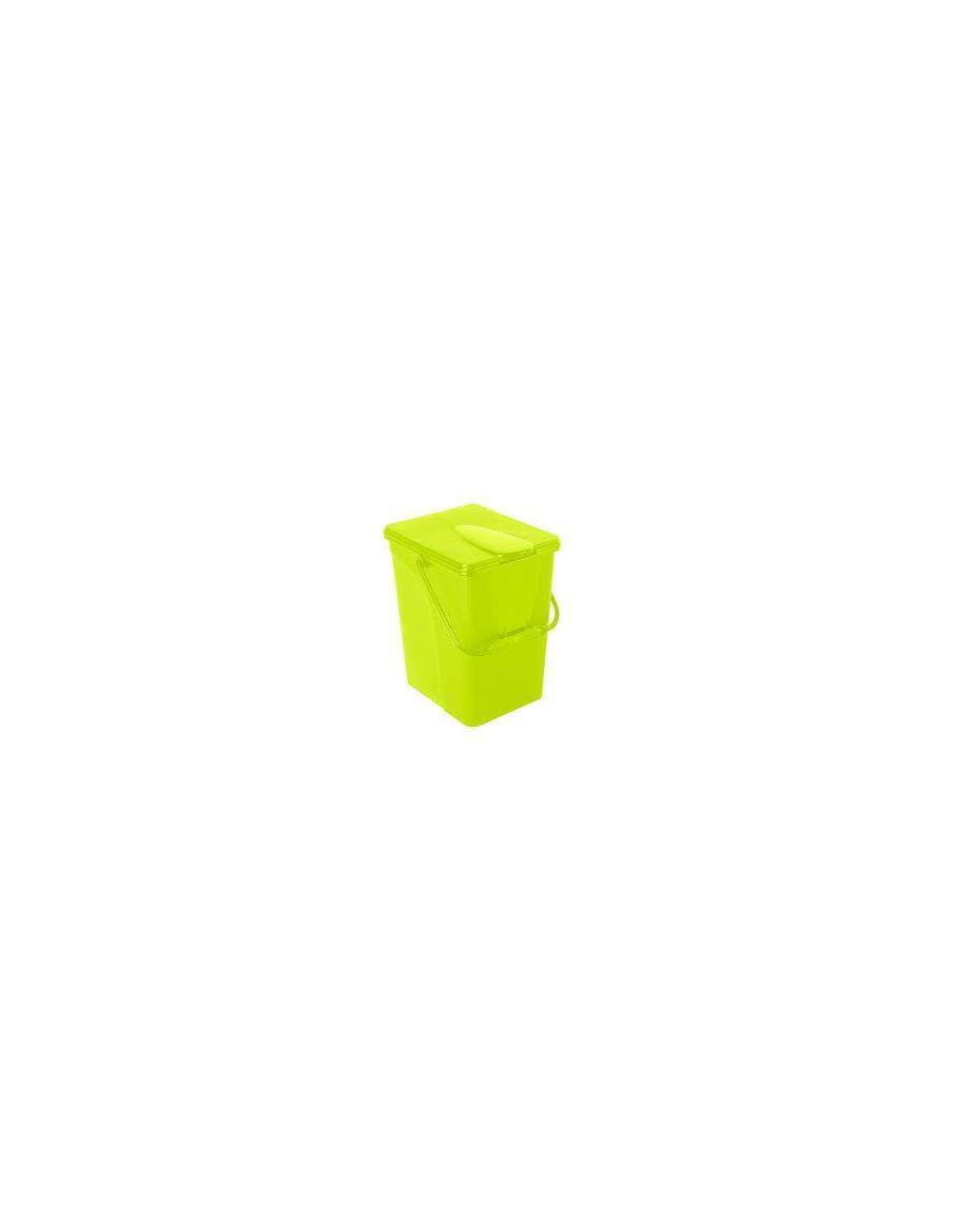 Seau à compost 14L Bellijardin Gestion des déchets