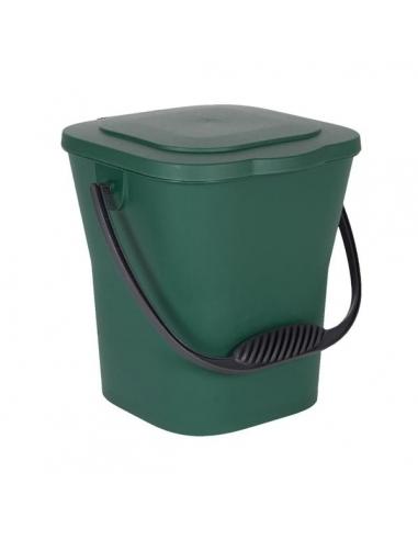 Seau à compost 6L Eda plastiques Gestion des déchets