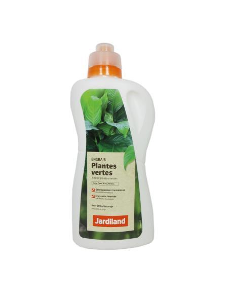 Engrais Plante Verte Jardiland 1L Jardiland Engrais