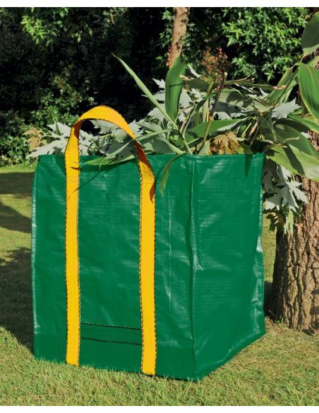 Sac à déchets réutilisable Gardenbag 148 Litres Nortène Gestion des déchets