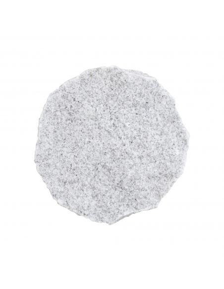 Pas Japonais granit gris  Dalles, galets et pas japonais