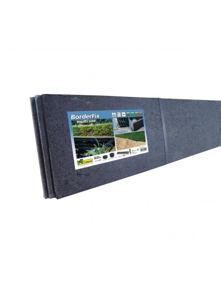 BorderFix bande doite 2 m x 19 cm Ubbink Bordures