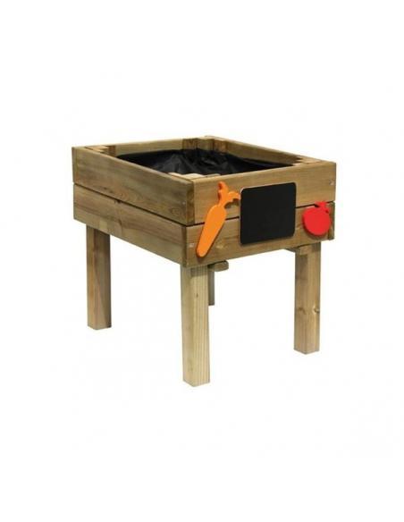 Carré potager Mini Enfant Forest Style Carrés potagers, tables de culture