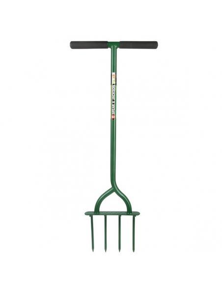 Biofourche Spear & jackson Outils travail du sol
