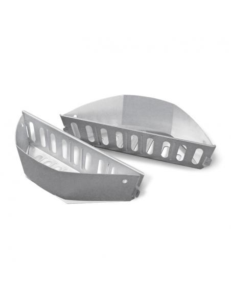 Paniers à charbon Char-Baskets x2 Weber Cuisson et entretien