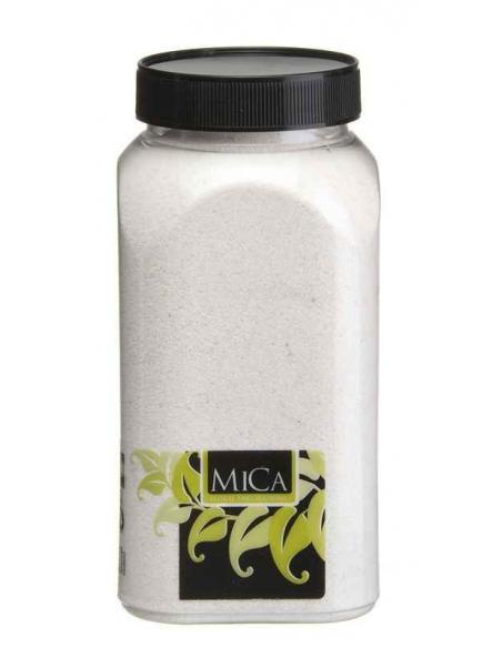 Sable blanc MICA Vases et fleuristerie