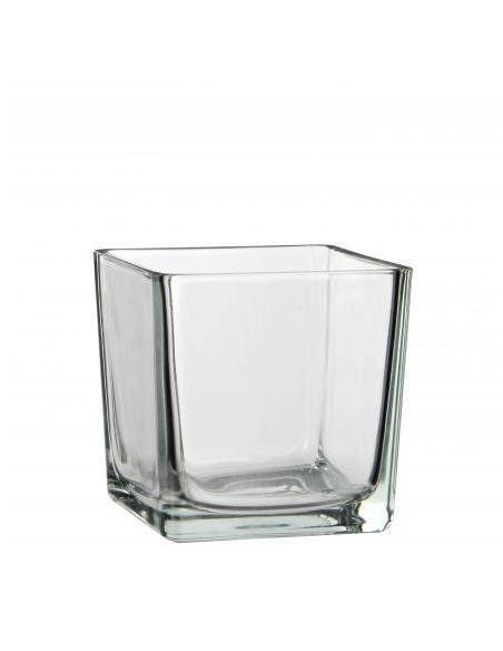 Vase Lotty en verre MICA Vases et fleuristerie