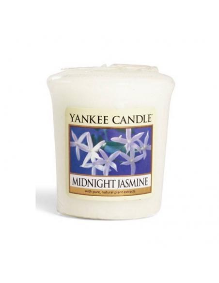 "Bougie ""Jasmin"" votive Yankee Candle Bougies"
