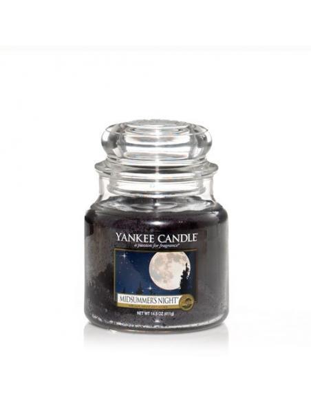 """Bougie """"Nuit d'été"""" Yankee Candle Bougies"""