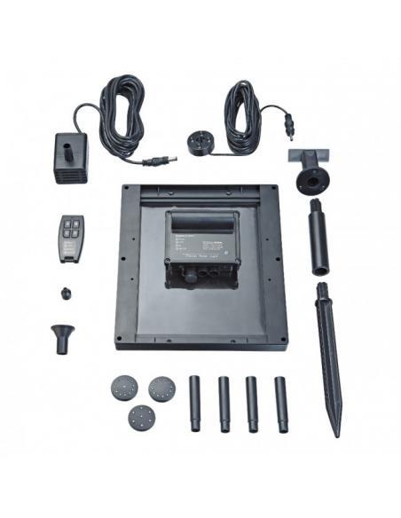 Pompe Solaire Pondosolar 250 Control Pontec Equipements et accessoires