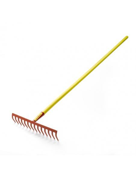 Rateau renforcé 14 dents Outils wolf Outils travail du sol