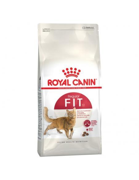 Féline Fit 32 2 Kg Royal canin Alimentation et accessoires