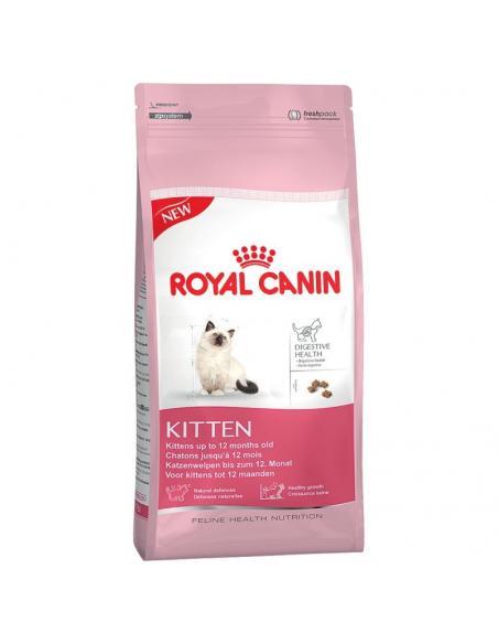Féline Kitten 2Kg Royal canin Alimentation et accessoires