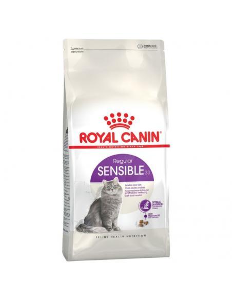 Féline Sensible 33 2 Kg Royal canin Alimentation et accessoires