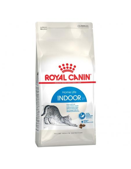 Féline Indoor 2 Kg Royal canin Alimentation et accessoires
