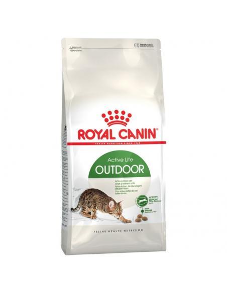 Féline Outdoor 2 Kg Royal canin Alimentation et accessoires