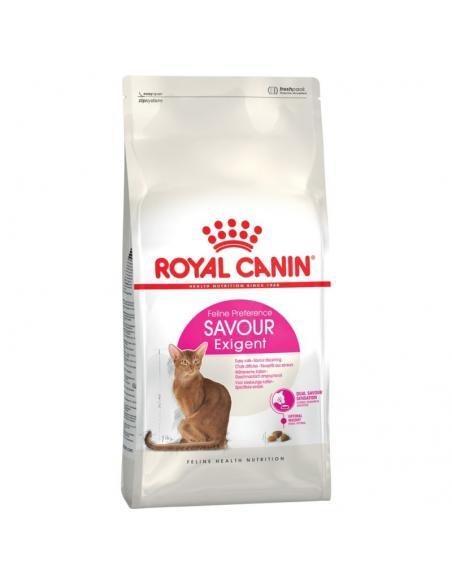 Féline Savour Exigent 2 Kg Royal canin Alimentation et accessoires