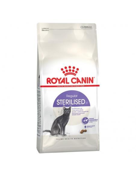 Féline Stérilised 2 Kg Royal canin Alimentation et accessoires