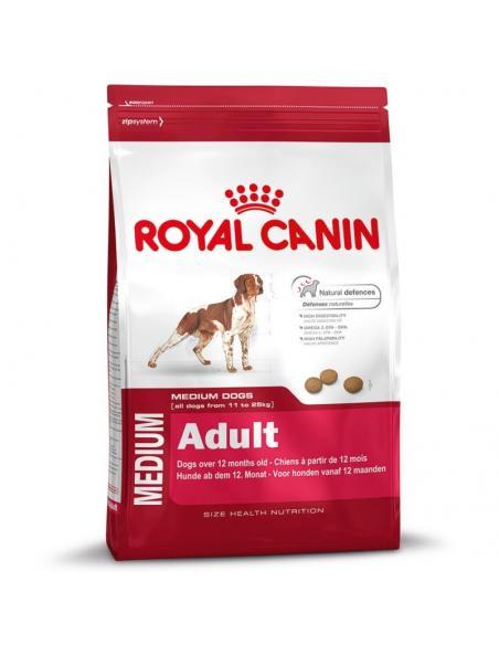 Medium Mature 10Kg Royal canin Alimentation et accessoires