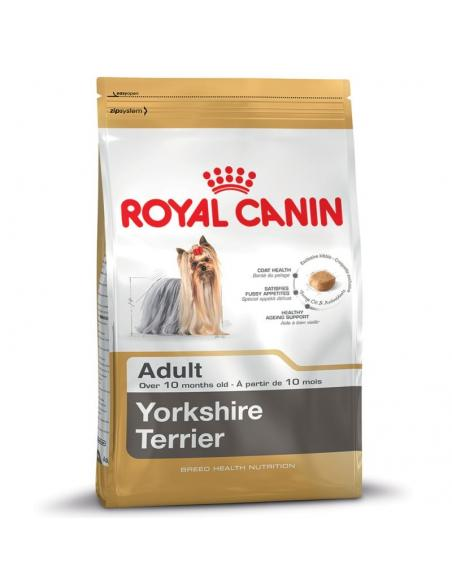 Yorkshire Adult 1.5Kg Royal canin Alimentation et accessoires