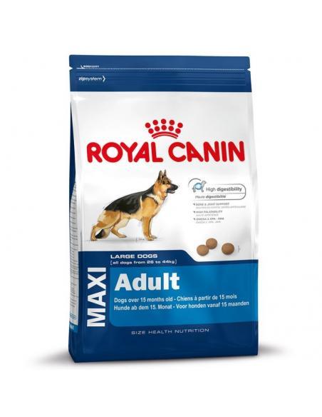 Maxi Adult 15Kg Royal canin Alimentation et accessoires