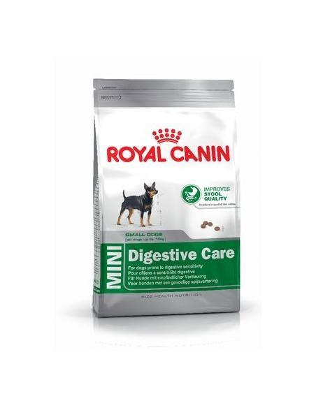 Mini Digestive Care 4 Kg Royal canin Alimentation et accessoires