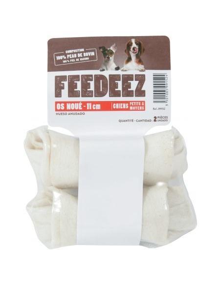 Feedeez - Os noué blanc 11 Feedeez Alimentation et accessoires