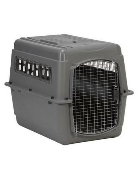 Cage de transport Sky Kennel Medium (IATA) Petmate Niches,couchages et transport