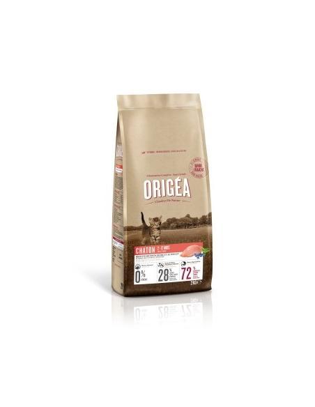 Origéa - chaton 2Kg Origea Alimentation et accessoires