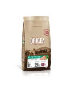 Origéa - adulte allégé toutes races 12Kg Origea Alimentation et accessoires