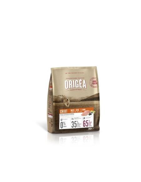 Origéa - chiot moyennes et grandes races 3Kg Origea Alimentation et accessoires