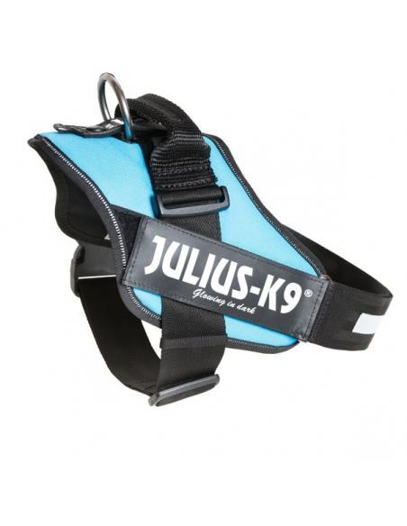Harnais Julius K9 Baby2 Julius Colliers, laisses, vêtements et éducation