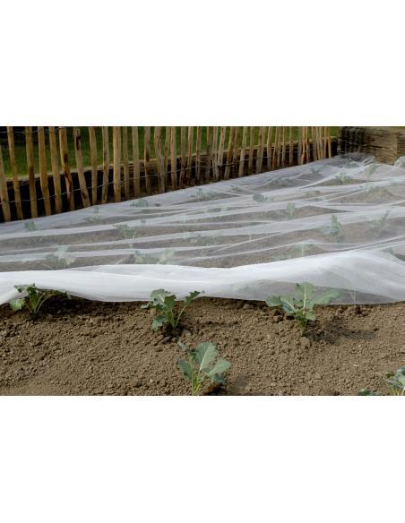 Filet anti-insectes Biocontrol 2.2 x 10 M Nortène Serres, protection des cultures et récolte