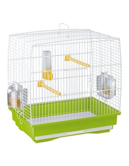 Cage équipée Rekord Ferplast Cages, volières et accessoires