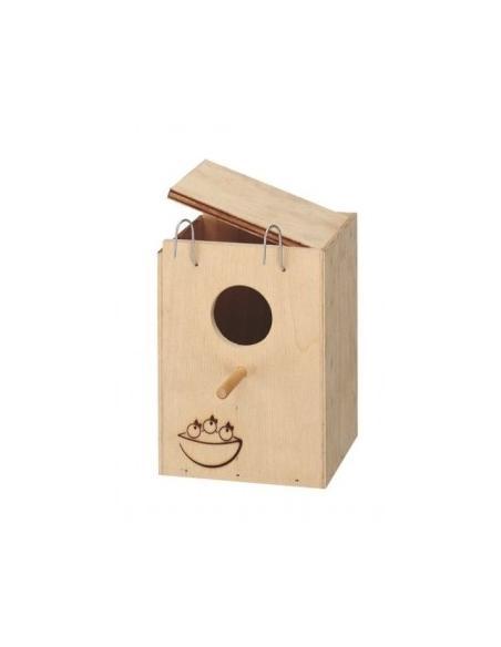 Nid bois Nido small Ferplast Cages, volières et accessoires