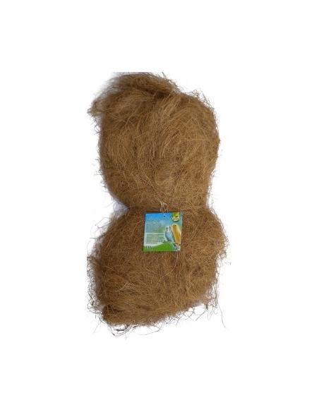Ballotin de fibre de noix de coco Tyrol Cages, volières et accessoires