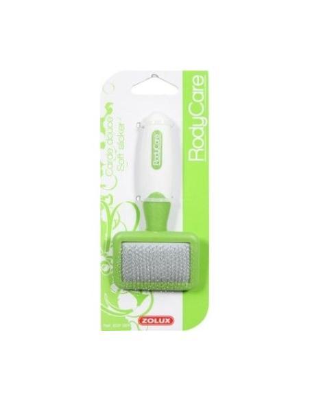 Brosse Slicker pour rongeur Zolux Hygiène et soins