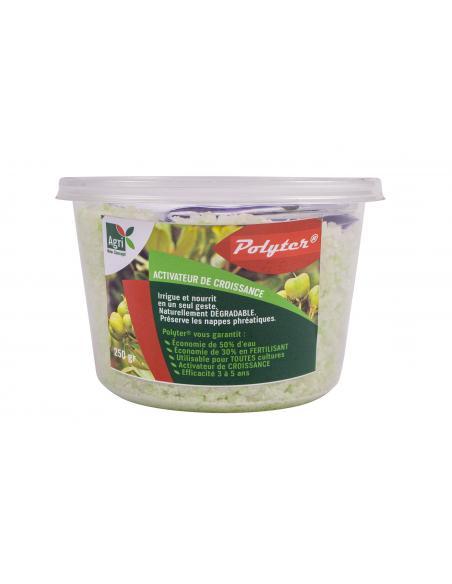 Rétenteur d'eau Polyter® 250gr Agri New Concept Paillage et amendement
