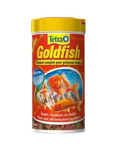 Tetra Goldfish flocons 250ml Tetra Alimentation
