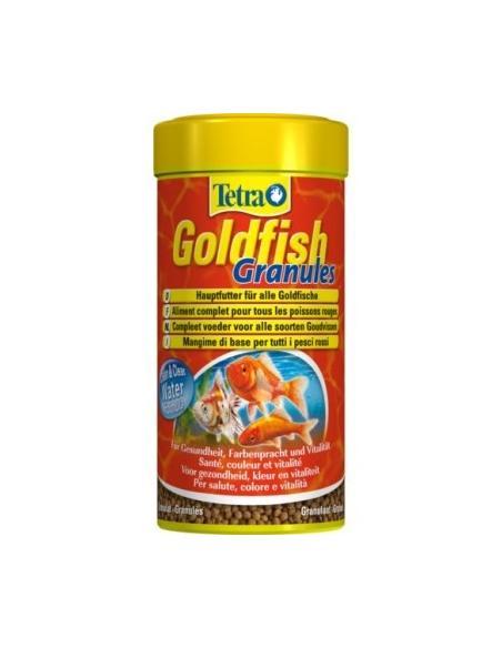 Tetra Goldfish granulés 250ml Tetra Alimentation
