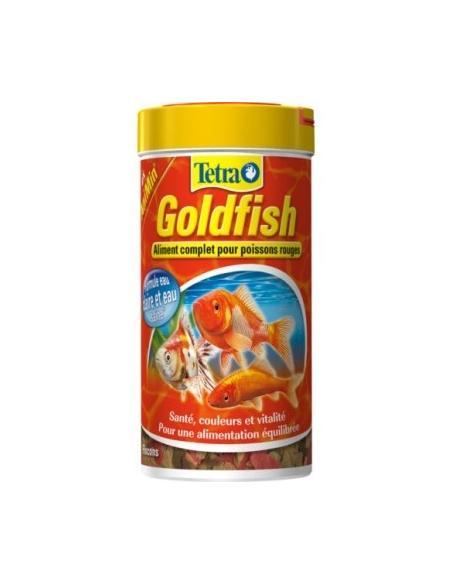 Tetra Goldfish flocons 500ml Tetra Alimentation